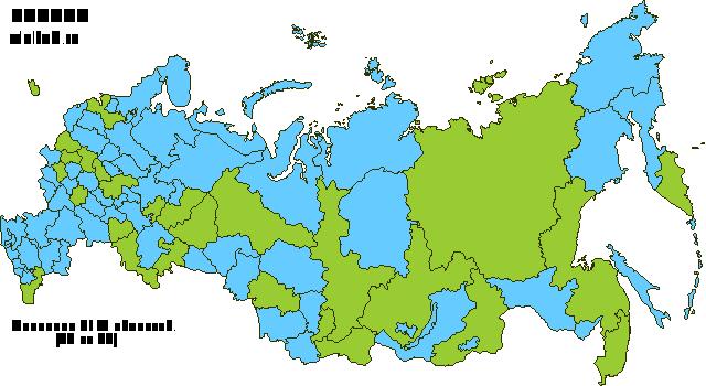 А ты, россиянин, понимаешь, где был?
